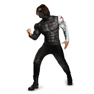 adult winder soldier costumes